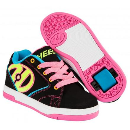 heelys chaussure a roulette