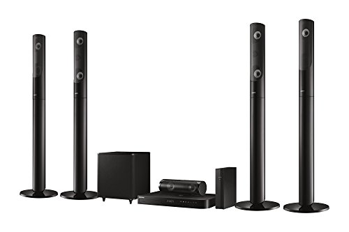 home cinema 5.1 sans fil