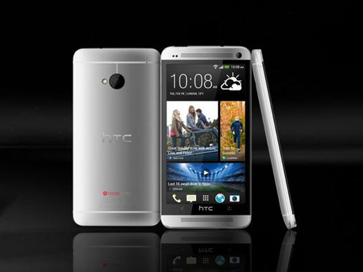 htc one avis