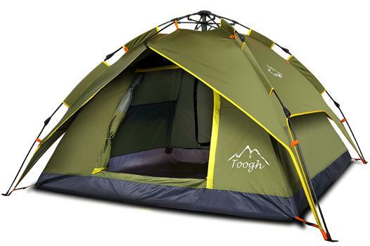 image de tente de camping