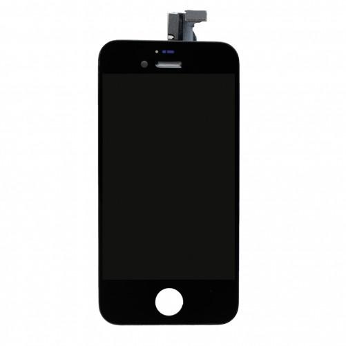 iphone 4 s ecran noir