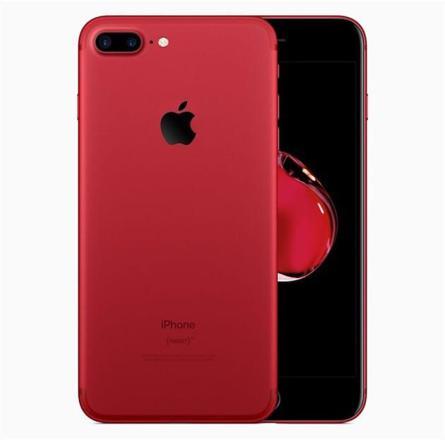 iphone 7 rouge mat