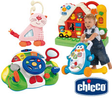 jeux chicco