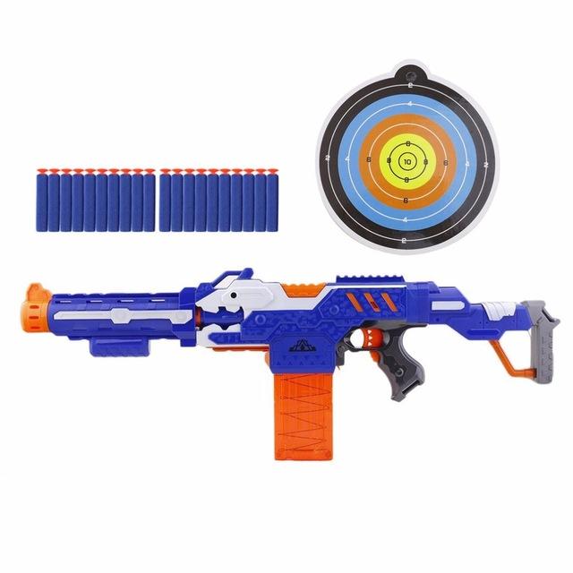 jouet garcon pistolet