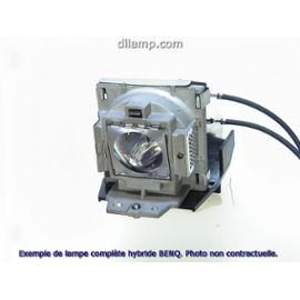 lampe videoprojecteur benq w1070