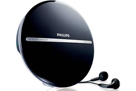 lecteur cd portable philips