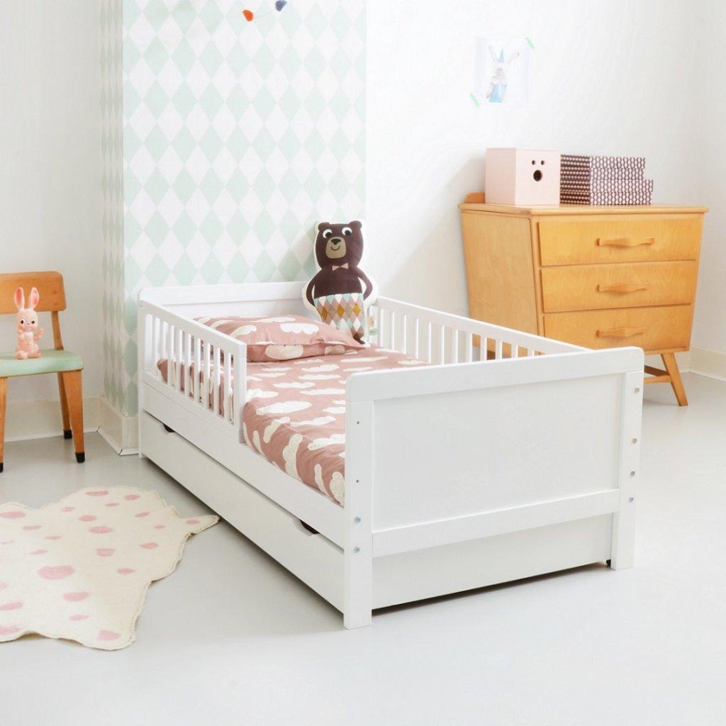 lit 140 pour enfant