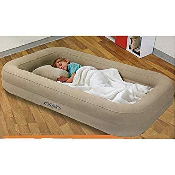 lit gonflable pour enfant