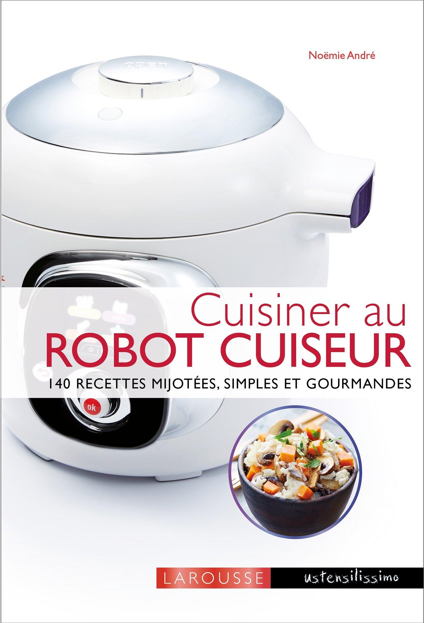 livre de cuisine cookeo