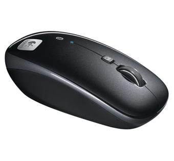 logitech souris bluetooth