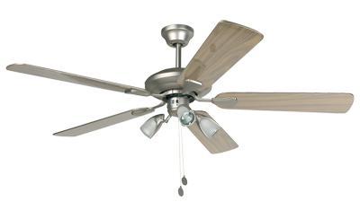 luminaire ventilateur