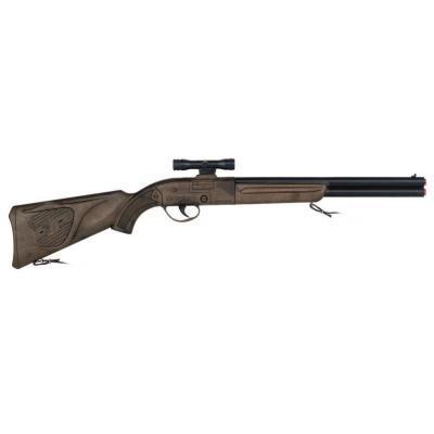 lunette de fusil de chasse