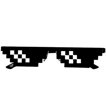 lunette thug life