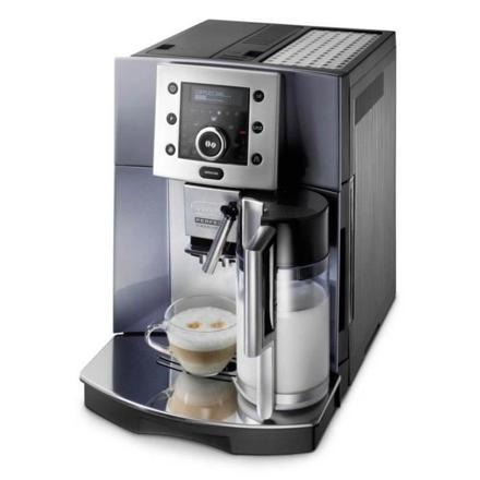 machine a cafe delonghi avec broyeur