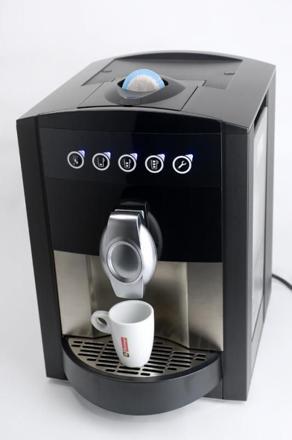 machine a cafe malongo