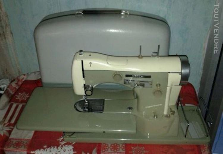 machine a coudre necchi