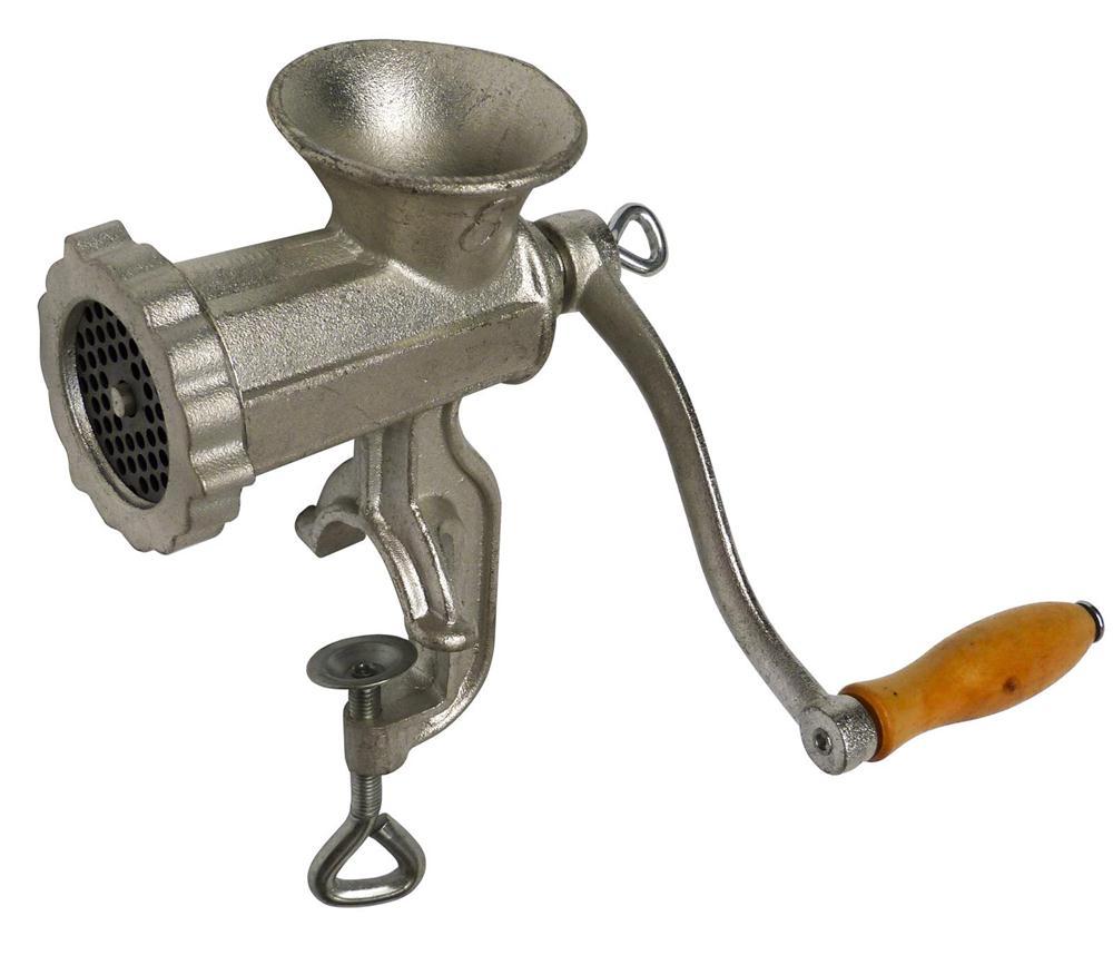 machine a viande manuelle