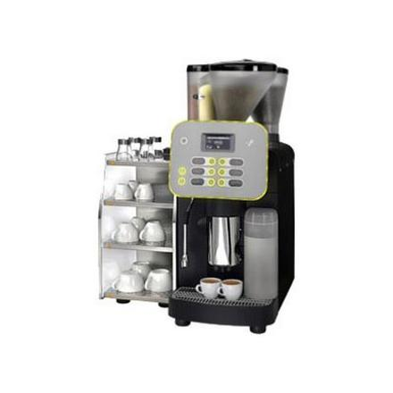 machine café grain automatique