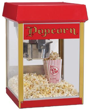 machine pop corn pas cher