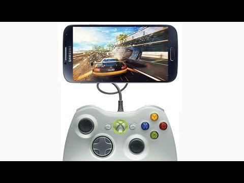 manette xbox android