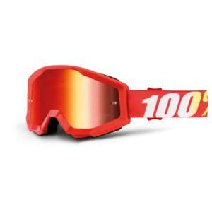 masque motocross 100