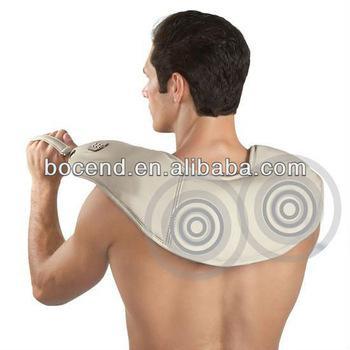 masseur epaule