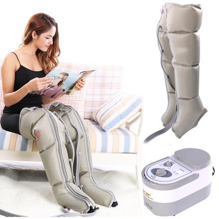 masseur jambe