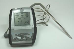 mastrad thermometre