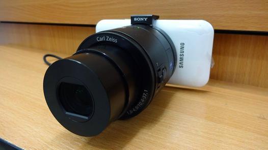 meilleur appareil photo portable