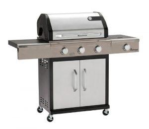 meilleur barbecue gaz 2016