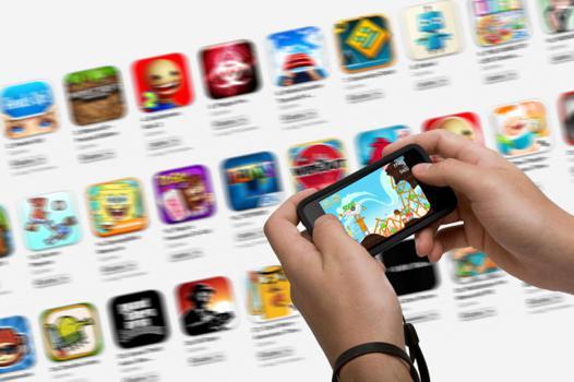 meilleur jeux pour iphone