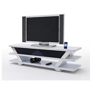 meuble tv home cinema intégré pas cher