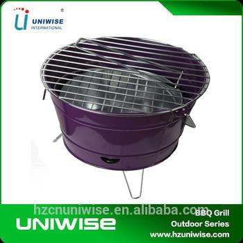mini barbecue portable