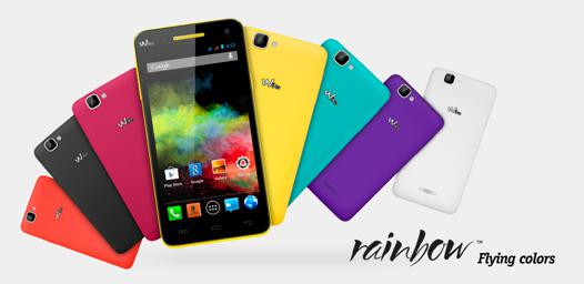 mobiles wiko