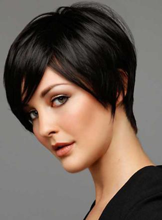 modèle coiffure
