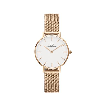 montre daniel wellington rose