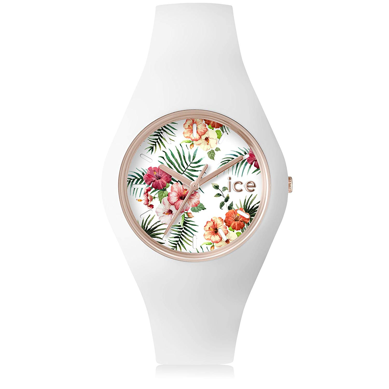 montre ice flower