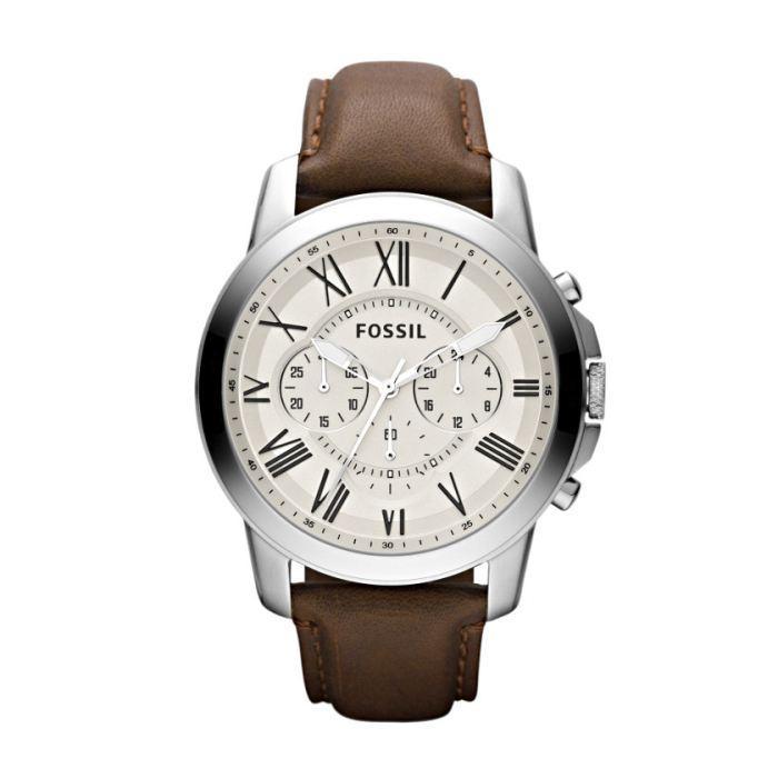 montres fossil pas cher