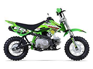 moto enfant 50 cc