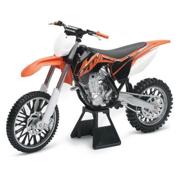 motocross jouet