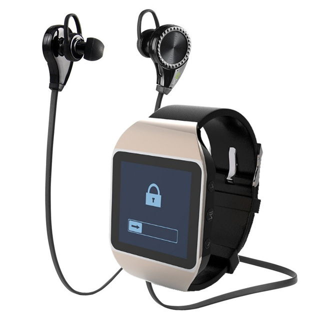 mp3 bluetooth sport