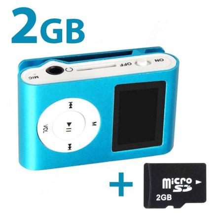 mp3 carte sd