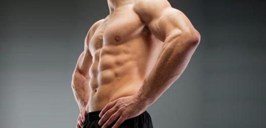 musculation homme abdo