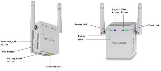 netgear connect