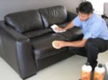 nettoyer fauteuil cuir