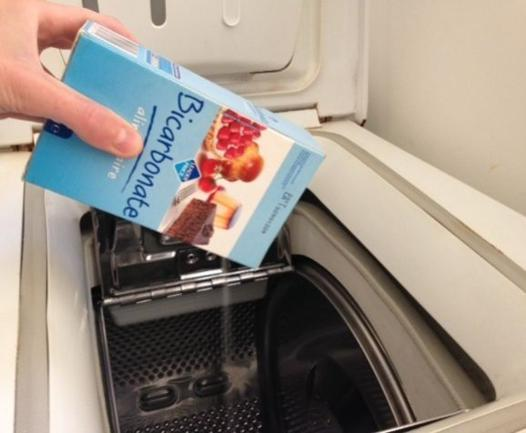 nettoyer machine a laver
