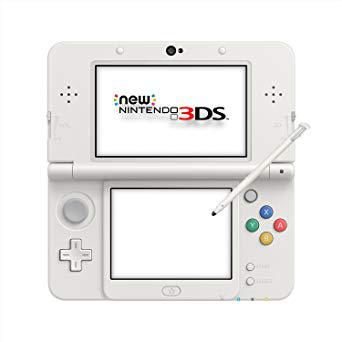 new nintendo 3ds amazon
