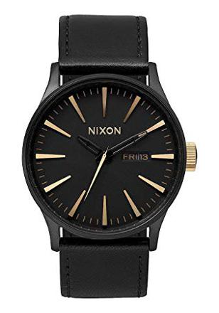 nikon montre
