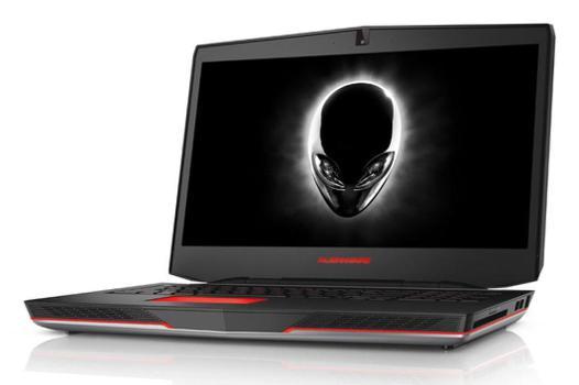 ordinateur portable gamer alienware