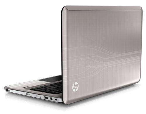 ordinateur portable hp 2011